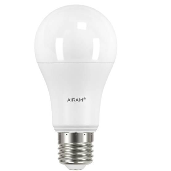 Airam Led Standardlampa 17W Opal kupa 4711566 2100LM E27