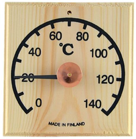 Saunia Bastu Termometer 11f18b59ee112